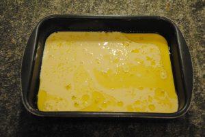 farinata da cuocere